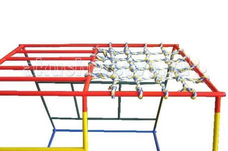 Сетка-гнездо для детского спортивного комплекса Стандарт и Люкс Ранний старт
