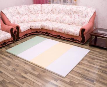 Игровой коврик  Silion Mat G AlzipMat