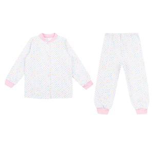Пижама джемпер/брюки Зайка Моя