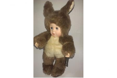 Мягкая игрушка  Детки-белочки 15 см Unimax