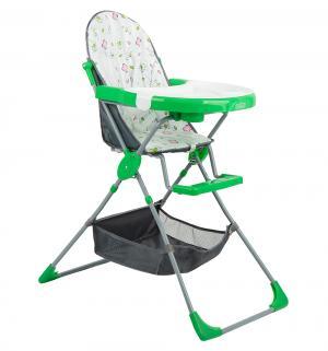 Стульчик для кормления  Selby 252, цвет: зеленый Фея