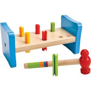 Развивающая игрушка  Гвоздики Hape