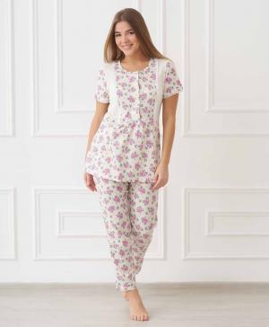 Пижама Камелия 3 Pastilla