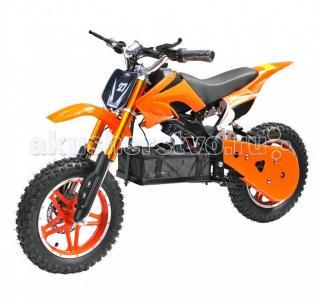 Электромобиль  Мотоцикл Кросс TopGear