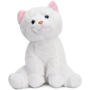 Мягкая игрушка  Котик Никки Devilon