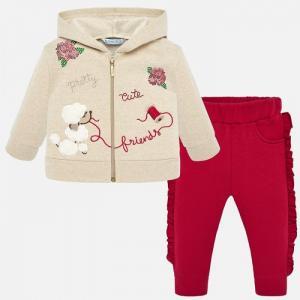 Комплект одежды для девочки 2838 Mayoral