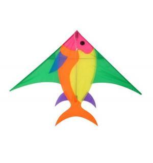 Змей воздушный Рыбка (107*79 см), (68847) От Винта!