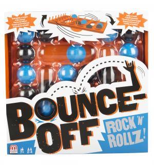Настольная игра  Отскок Рок-энд-Ролл Mattel Games