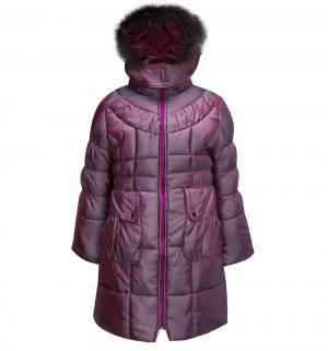Куртка , цвет: розовый Пралеска