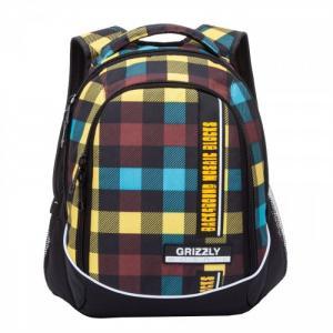Рюкзак RU-925-2 Grizzly