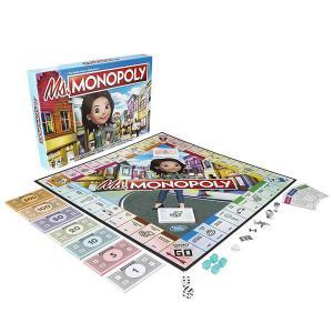 Настольные игры Hasbro Monopoly Other Games