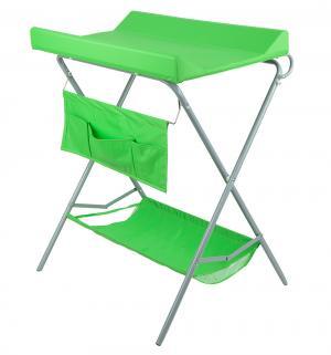 Пеленальный столик , цвет: зеленый Фея
