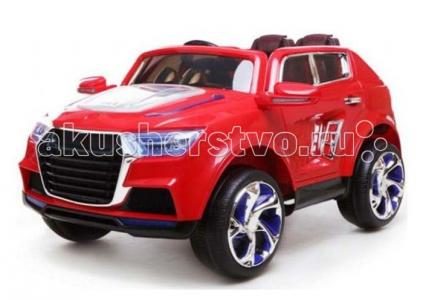 Электромобиль  Vip Car Bambini