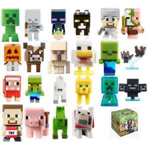 Фигурка Mattel Minecraft