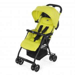 Прогулочная коляска  Ohlala, цвет: citrus Chicco