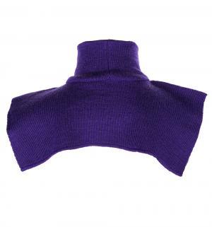Шарф-воротник , цвет: фиолетовый Reima