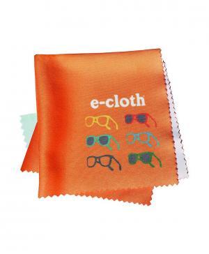 Салфетка для очков E-Cloth