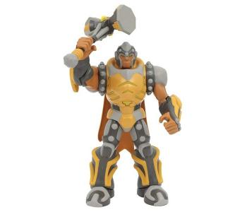 Фигура героя 25 см с аксессуарами Gormiti