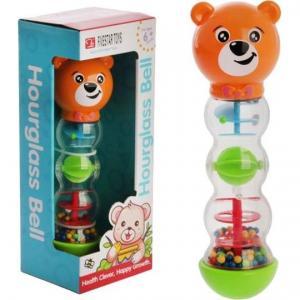 Развивающая игрушка  Медведь Fivestar Toys