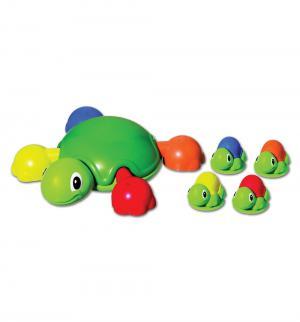 Игровой набор для ванны  Веселые черепашки Tomy