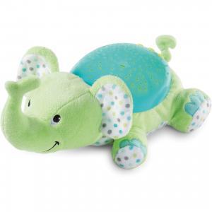 Светильник-проектор звездного неба Eddie the Elephant Summer Infant