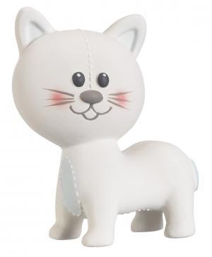 Развивающая игрушка Котенок Лазар Sophie la girafe