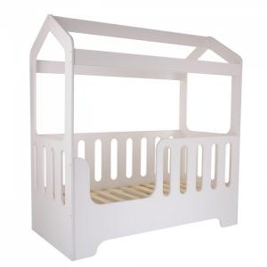 Подростковая кровать  домик Dommi 160х80 см Pituso