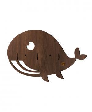 Вешалка Добрый кит Стенаграмма