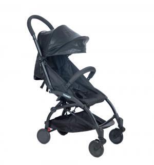 Прогулочная коляска  Yoga, цвет: черный Tommy
