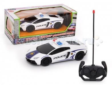 Машина на радиоуправлении IT100927 BeBoy