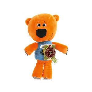 Мягкая игрушка  Ми-ми-мишки Медвежонок Кеша, 20 см Мульти-Пульти
