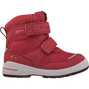 Ботинки Viking Tokke GTX. Цвет: красный