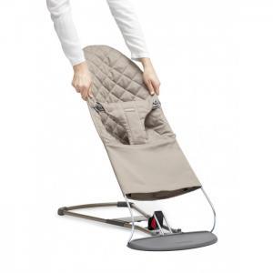 Чехол Cotton для кресла-шезлонга BabyBjorn