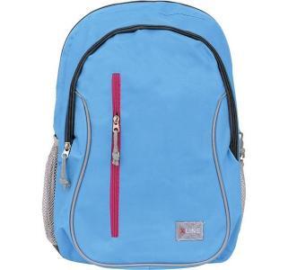 Рюкзак подростковый  X-Line голубой Proff