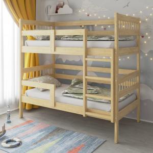 Подростковая кровать  двухъярусная Hanna 2 Pituso
