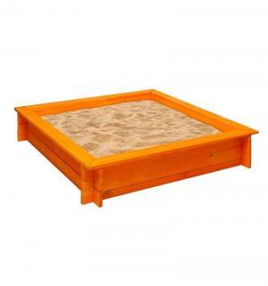 Песочница  Афина, цвет: оранжевый Paremo