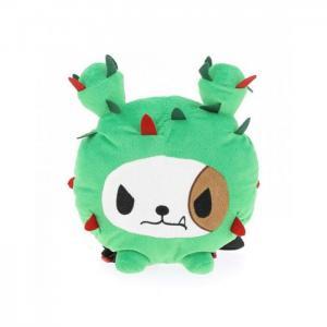 Мягкая игрушка  Плюшевая коллекционная Cactus Dog Бастардино Tokidoki