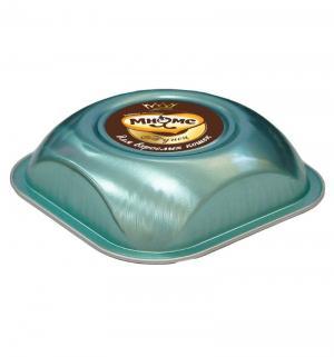 Деликатес нежные кусочки тунца и креветок в соусе для взрослых кошек 85 г Мнямс