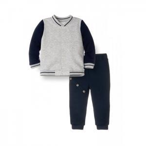 Комплект для мальчика  921.026.151 (кофточка, штанишки) Goldy