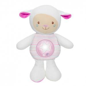 Интерактивная игрушка  Овечка Lullaby музыкальная Chicco