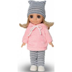 Кукла  Ася 8, 26 см Весна. Цвет: разноцветный