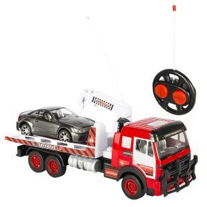 Машина на радиоуправлении  Автотранзит 41 см Zhorya