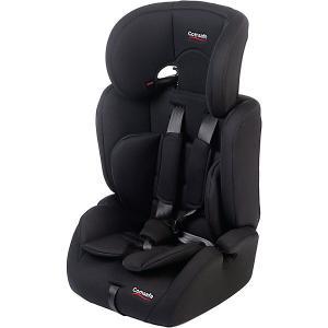 Автокресло Comsafe CityGuard 9-36 кг, чёрное Baby Hit. Цвет: черный