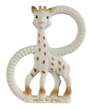 Прорезыватель Жирафик Софи Sophie la girafe