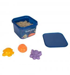 Кинетический песок  цвет: классический 3 кг Космический