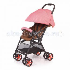 Прогулочная коляска  Carbon Jetem