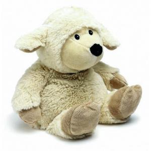 Cozy Plush Игрушка-грелка Овечка Warmies