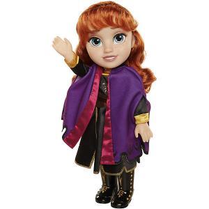 Кукла  Холодное сердце 2 Анна Jakks Pacific