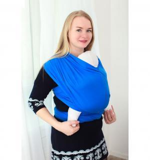 Слинг-шарф, цвет: синий Slingme