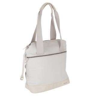 Сумка-рюкзак  для коляски Back Bag Aptica, цвет: iceberg grey Inglesina